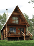 Arrow Head Cabin
